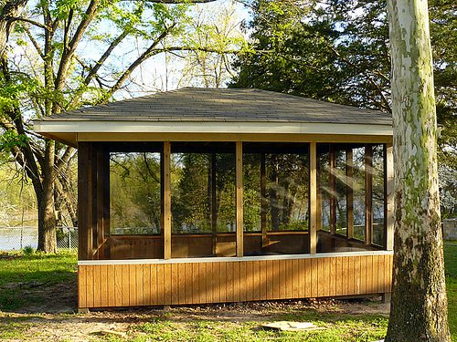 Gazebo Buyers Guide