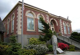 Edmonds Historical Museum