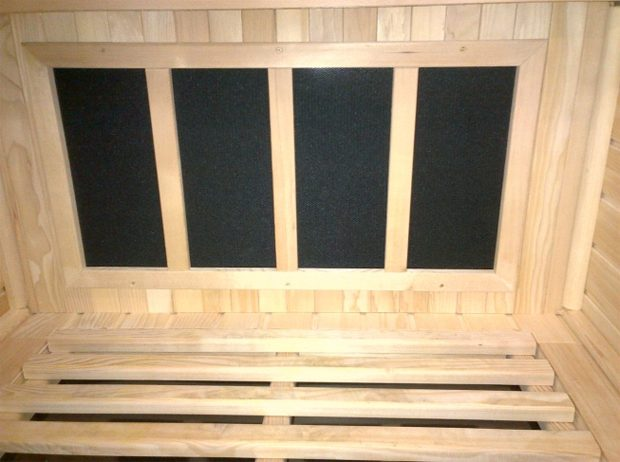 Infrared Sauna Seattle