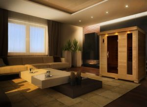 Be Sure to Check the Sauna Electrical Requirements Before Installing