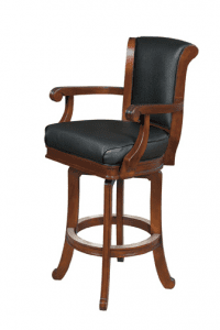 Brunswick Centennial Bar Stool - Billiard Supplies