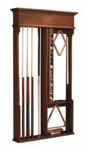 Brunswick Centennial Wall Rack - Billiard Supplies