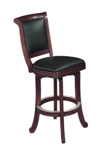 Brunswick Heritage Bar Stool - Billiard Supplies