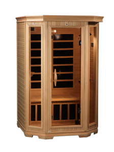 eos model infrared sauna